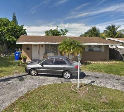 7801 NW 13th St, Pembroke Pines, FL 33024 - #: A10758595