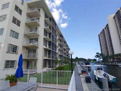 1750 NE 115th St UNIT 106, Miami, FL 33181 - MLS#: A10759113