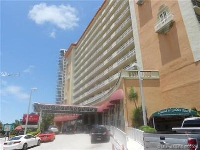 19201 Collins Ave UNIT 646, Sunny Isles Beach, FL 33160 - #: A10760020