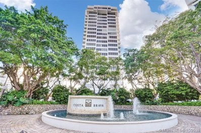 11 Island Avenue UNIT 2106, Miami Beach, FL 33139 - #: A10760446
