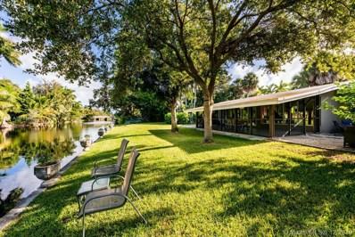 11377 W Biscayne Canal Rd, Miami, FL 33161 - MLS#: A10761460