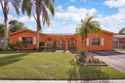10830 SW 170th Ter, Miami, FL 33157 - MLS#: A10761576