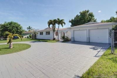 11640 SW 131st St, Miami, FL 33176 - MLS#: A10761741