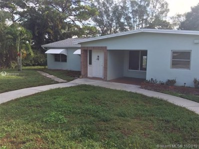 6622 W Eastview Dr, Lake Worth, FL 33462 - MLS#: A10761870