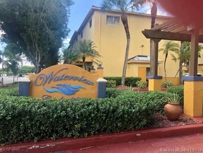 8249 SW 149th Ct UNIT 6-205, Miami, FL 33193 - MLS#: A10762445