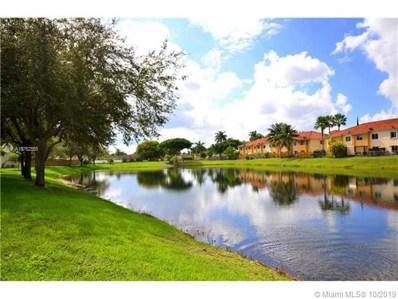 6490 SW 130th Ave UNIT 1607, Miami, FL 33183 - #: A10762555