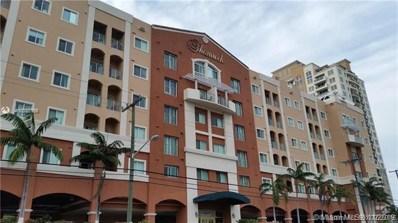 2280 SW 32nd Ave UNIT 613, Miami, FL 33145 - #: A10763166