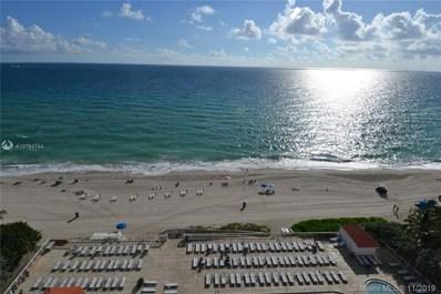 19201 E Collins Ave UNIT 1111, Sunny Isles Beach, FL 33160 - #: A10764744