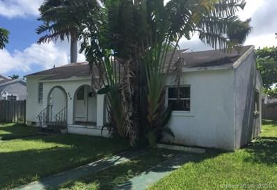 440 NE 110th Ter, Miami, FL 33161 - MLS#: A10765664