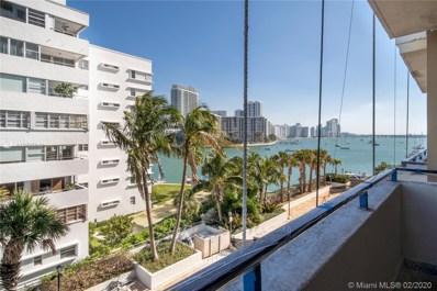 11 Island Ave UNIT 506, Miami Beach, FL 33139 - #: A10765843