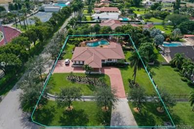 12800 SW 2nd St, Miami, FL 33184 - MLS#: A10766177
