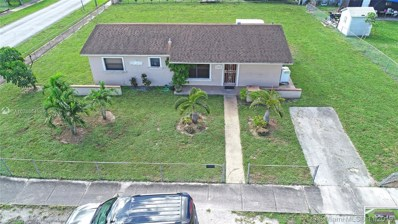 3366 NW 180th St, Miami Gardens, FL 33056 - #: A10766641
