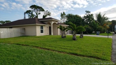 3529 Marlow Ave, Boynton Beach, FL 33436 - #: A10767005