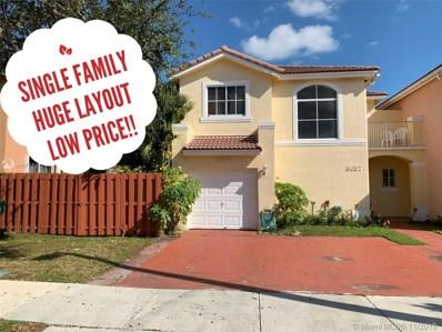 8657 SW 159th Ct, Miami, FL 33193 - MLS#: A10767182