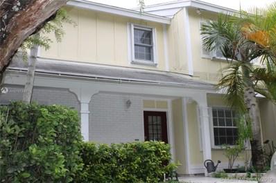 14514 SW 142nd Place Cir UNIT 14514, Miami, FL 33186 - MLS#: A10767348