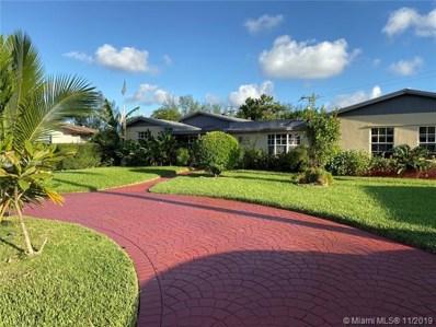 10900 SW 177th Ter, Miami, FL 33157 - MLS#: A10767959