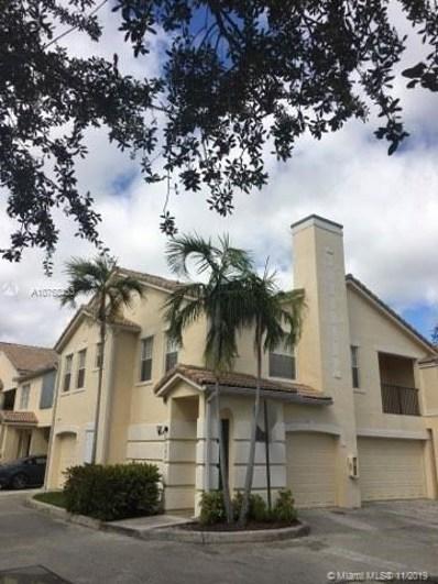 105 Belmont Pl UNIT 105, Boynton Beach, FL 33436 - #: A10768253