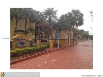14951 SW 82nd Ln UNIT 17-406, Miami, FL 33193 - MLS#: A10769214
