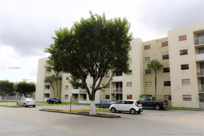 8185 NW 7th St UNIT 505, Miami, FL 33126 - MLS#: A10769508