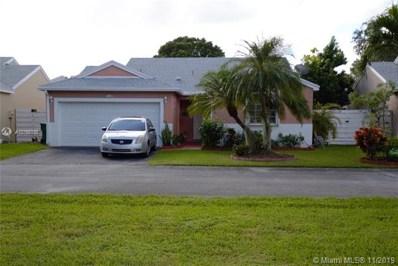 14260 SW 145th Ter, Miami, FL 33186 - MLS#: A10769758