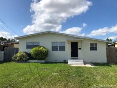3230 SW 64th Ave, Miami, FL 33155 - MLS#: A10770936