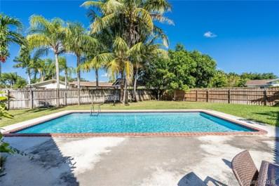 14881 SW 157th St, Miami, FL 33187 - MLS#: A10771185
