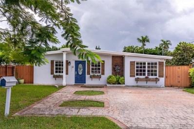 6264 SW 31st St, Miami, FL 33155 - MLS#: A10771291