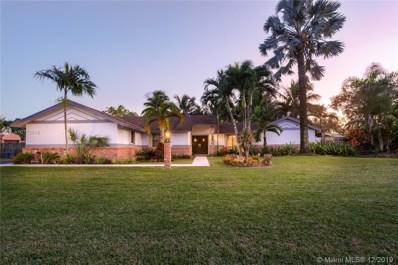 15340 SW 164th St, Miami, FL 33187 - MLS#: A10772518