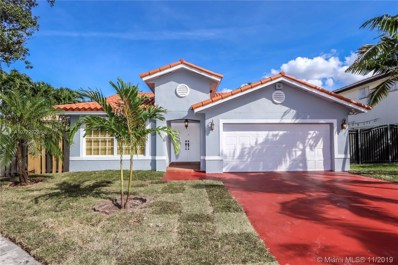 7711 SW 158th Ave, Miami, FL 33193 - MLS#: A10772922