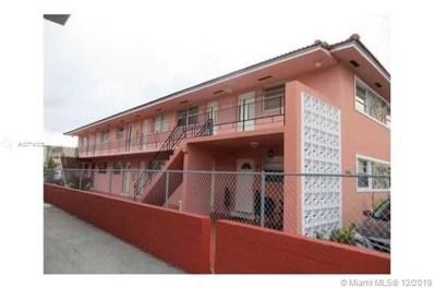 1644 NW 1st St UNIT 4, Miami, FL 33125 - MLS#: A10774103