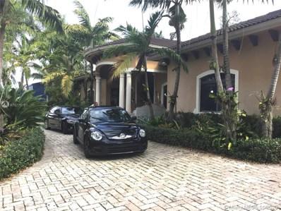 19001 SW 127th Ct, Miami, FL 33177 - MLS#: A10775151
