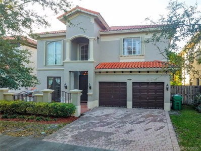 2180 SW 152nd Pl, Miami, FL 33185 - MLS#: A10775187