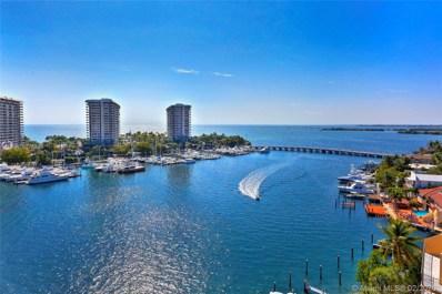 1690 S Bayshore Ln UNIT 10A, Miami, FL 33133 - MLS#: A10775836