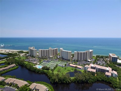 200 Ocean Trail Way UNIT T4, Jupiter, FL 33477 - MLS#: A10778615