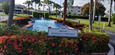 2640 S Garden Dr S UNIT 104, Lake Worth, FL 33461 - #: A10778639