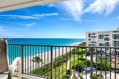 200 Ocean Trail Way UNIT 909, Jupiter, FL 33477 - MLS#: A10780276