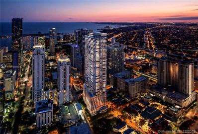 1000 Brickell Plaza UNIT 3410, Miami, FL 33131 - MLS#: A10780859