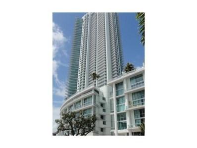 92 SW 3RD St UNIT 4412, Miami, FL 33130 - MLS#: A1831952