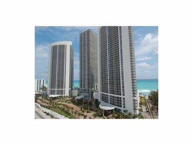 1800 S Ocean Dr UNIT 1702, Hallandale, FL 33009 - MLS#: A1912567