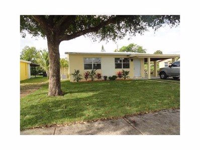 4240 SW 33 Dr, West Park, FL 33023 - MLS#: A1925168