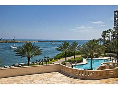 7121 Fisher Island Dr UNIT 7121, Fisher Island, FL 33109 - MLS#: A1937003