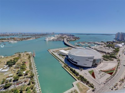 900 Biscayne Bl UNIT 4201, Miami, FL 33132 - MLS#: A2041082