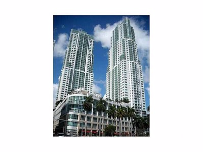 244 Biscayne Bl UNIT 3409, Miami, FL 33132 - MLS#: A2050772