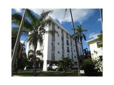 1165 98 St UNIT 303, Bay Harbor Islands, FL 33154 - #: A2067743