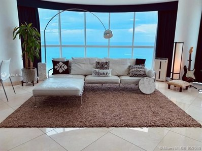 6301 Collins Av UNIT 3101, Miami Beach, FL 33141 - #: A2074758