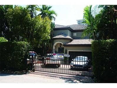 2516 Delmar Pl, Fort Lauderdale, FL 33301 - MLS#: A2086546