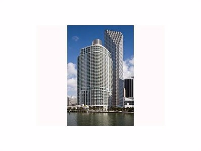 300 S Biscayne Bl UNIT T-3205, Miami, FL 33131 - #: A2097380