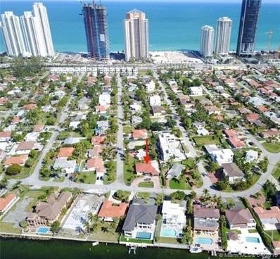 18911 N Bay Rd, Sunny Isles Beach, FL 33160 - MLS#: A2108580