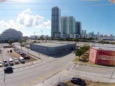 1325 NE 1 Av, Miami, FL 33132 - MLS#: A2109818