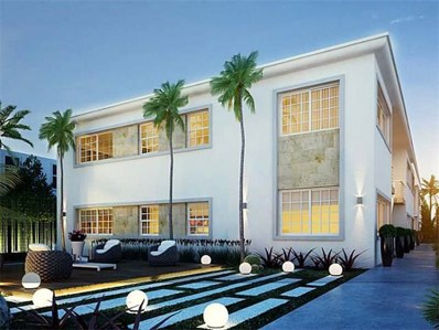 1035 Euclid Av UNIT 11, Miami Beach, FL 33139 - MLS#: A2129725